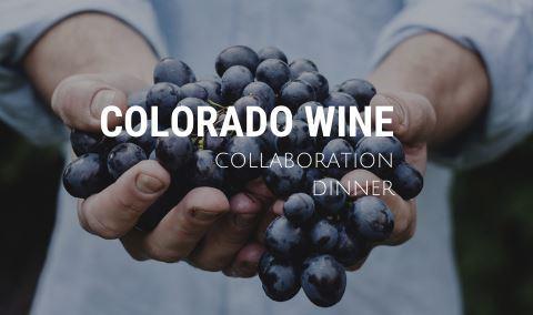 Carboy Winery - Littleton June Wine Dinner