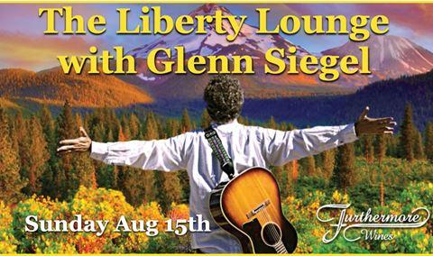 The Liberty Lounge with Glenn Siegel Img