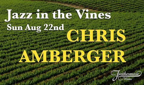 Jazz in the Vines : Chris Amberger & Aaron Garner Img