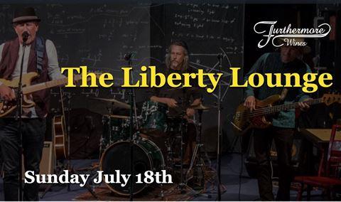 The Liberty Lounge Img