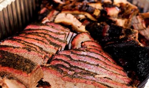 Celebrate Father's Day with Blue BBQ at Boxwood Winery Img
