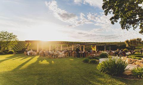 Summer Solstice at the Villa Img