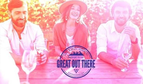 2021 Passport to the Great Out There Summer Event Img