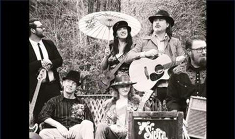 Friday Night Al Fresco Featuring The Sierra Gypsies! Img