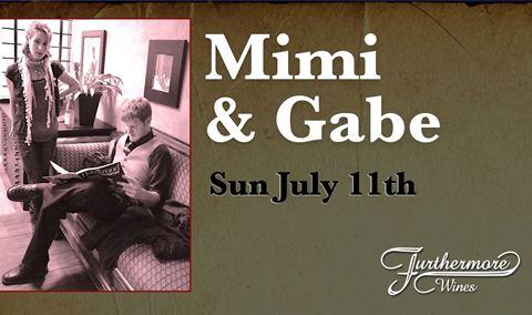 Mimi & Gabe Img