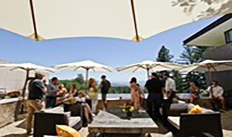 2012 CADE Reserve Cabernet Sauvignon Release Party