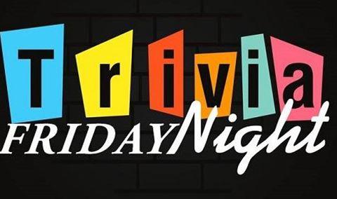 Trivia Night on Fridays Img
