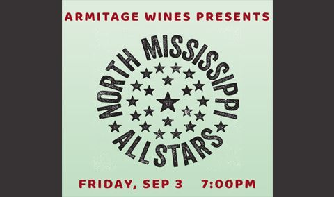 An Evening With The North Mississippi Allstars Img