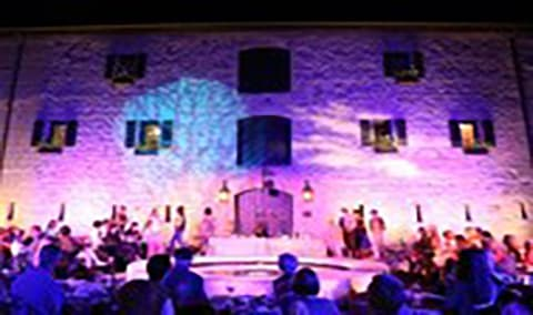 Celebrating 35 years of Shakespeare Under the Stars at Buena Vista Winery Image