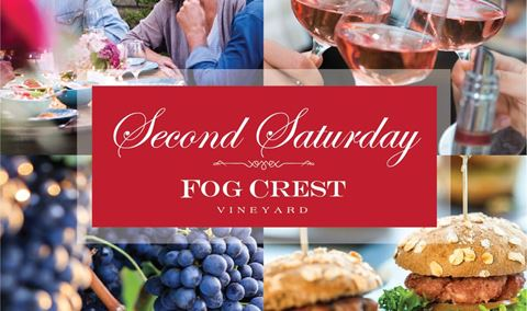 Second Saturday - July  10, 2021 Img