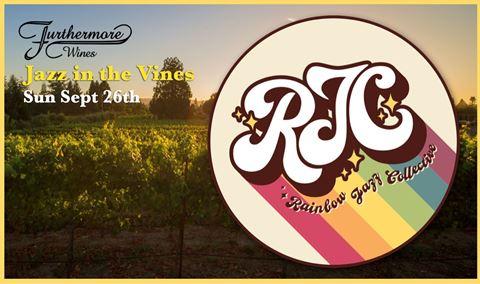 Rainbow Jazz Collective - Jazz in the Vines Img