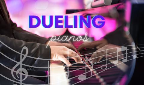 Dueling Pianos! Img