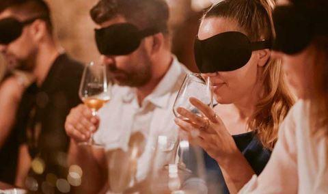 Super Sensory Trio Experience - Winemaker Dinner Img
