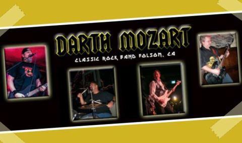 Food, Wine & Live Music by Darth Mozart Img