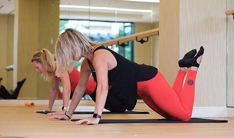 Pilates Barre Img