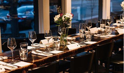Carboy Winery - Littleton August Wine Dinner