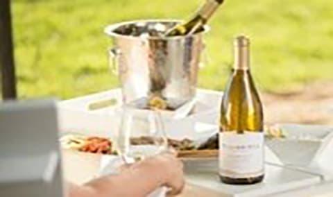 Chardonnay Style Exploration