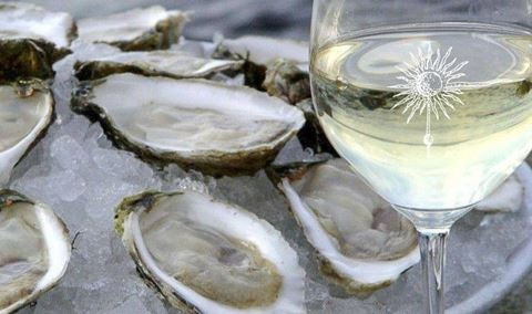 Wine & Oyster Fest