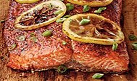 Slammin Salmon Image
