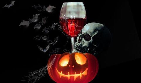 Wackadoodle Wine Somm Tasting