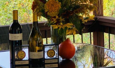 Pumpkin Decorating and Wine Club Release Celebration