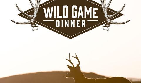 Wild Game Dinner Img