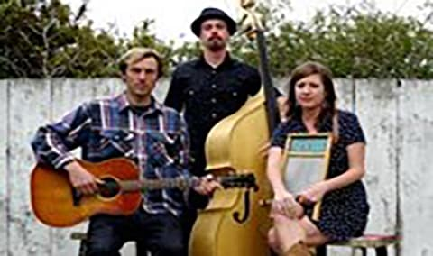 Summer Sunday Music Series - Andrew Dolan and The Good Sams Img