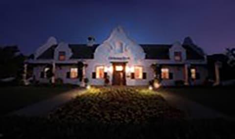 Hospitality Open House