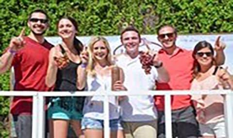 Grapevine Harvest Kick-Off Bash Image