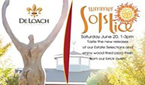 Summer Solstice Festival 2015 Image