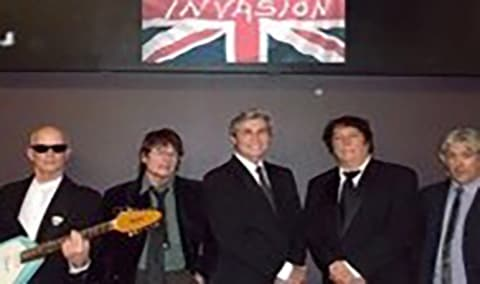 VezerStock Concert Series - British Invasion Image