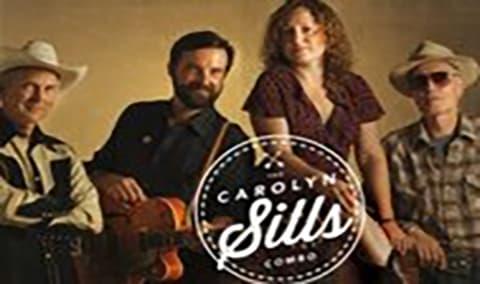 Summer Sunday Music Series - Carolyn Sills Combo Img
