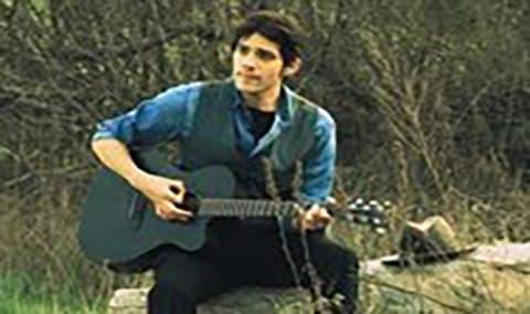 Summer Sunday Music Series - Sean Ryan Img