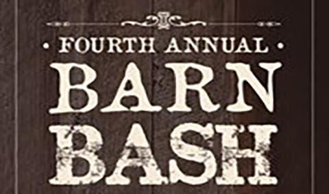 Fourth Annual Barn Bash