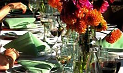 Resource Conservation District Benefit Dinner