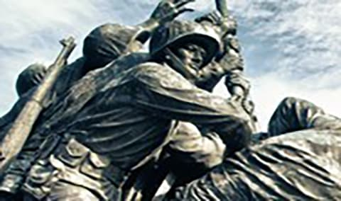 240th United States Marine Corps Birthday Ball Image