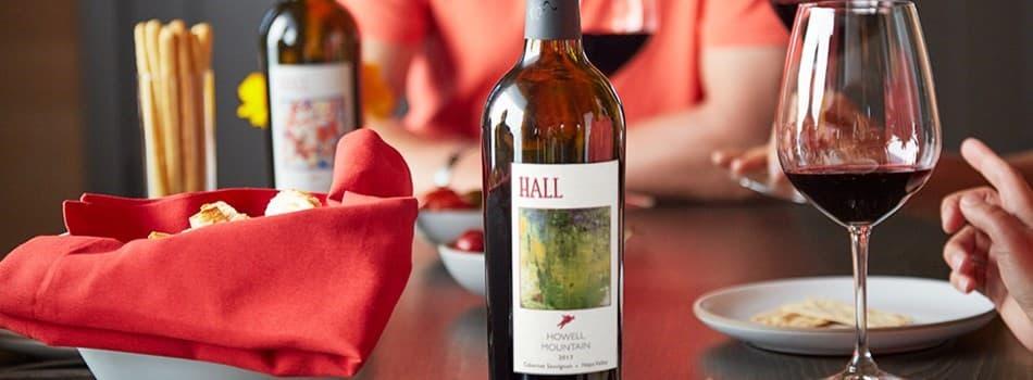 A Taste of HALL - Happy HALLowine, Jack's Masterpiece & Chef Victor Scargle