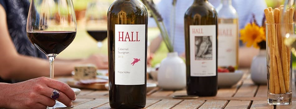 A Taste of HALL - Thanksgiving Feast, feat. Napa Valley Cab & Winery Chefs