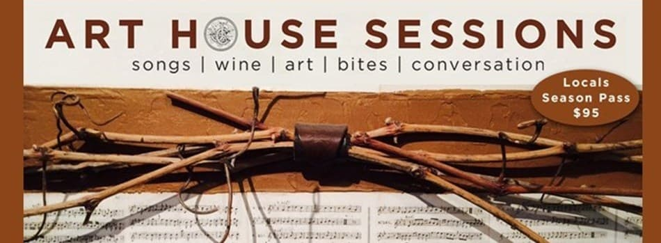 Purchase Tickets to Art House Sessions feat. Mike Gibbons at Jessup Cellars on CellarPass
