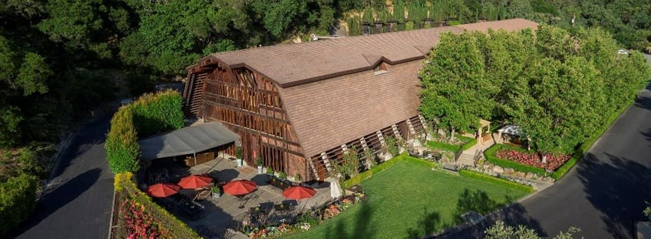 Purchase Tickets to Rutherford Hill's 8th Annual Barn Bash at Rutherford Hill Winery on CellarPass
