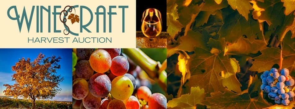 Purchase Tickets to Winecraft Harvest Auction at Woodinville Wine Country on CellarPass