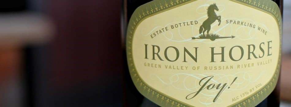 Purchase Tickets to Joy!  VIP Release Day 11am seating at Iron Horse Vineyards on CellarPass