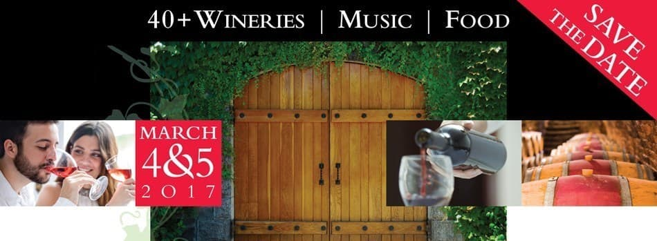 Purchase Tickets to Behind the Cellar Door at Amador Vintners on CellarPass