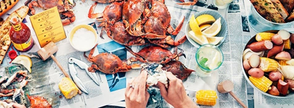 Purchase Tickets to Madrone Estate Crab Feast at Valley of the Moon Winery on CellarPass