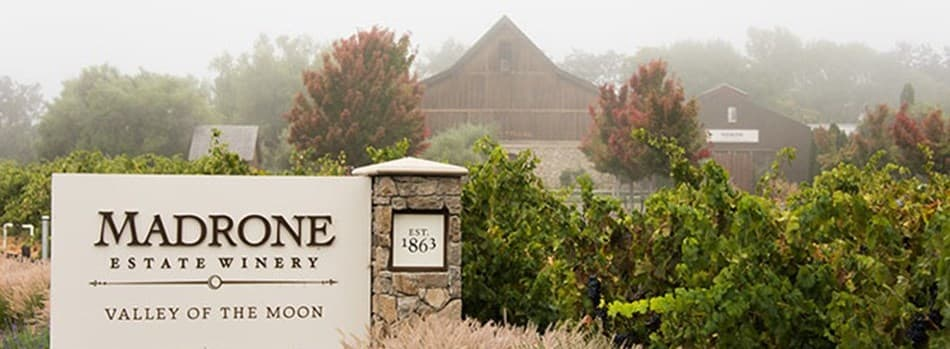Purchase Tickets to Sensory Evaluation of Wine-Feb. 25 at Valley of the Moon Winery on CellarPass
