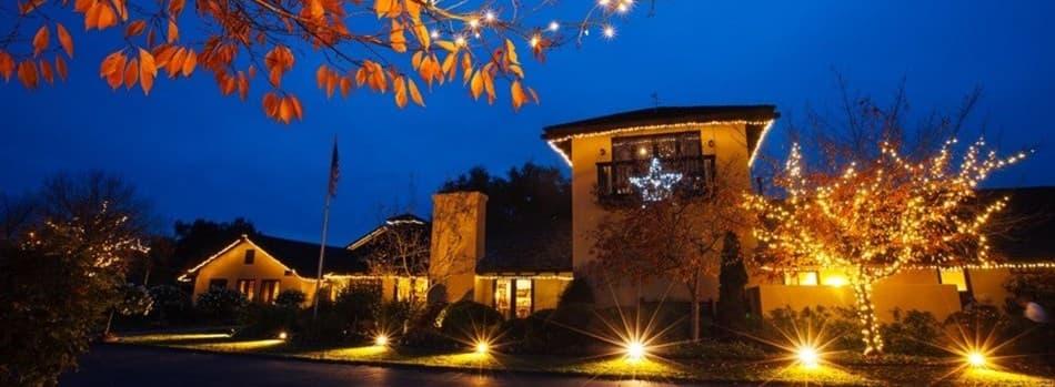 Purchase Tickets to Landmark Holiday Open House at Landmark Vineyards on CellarPass