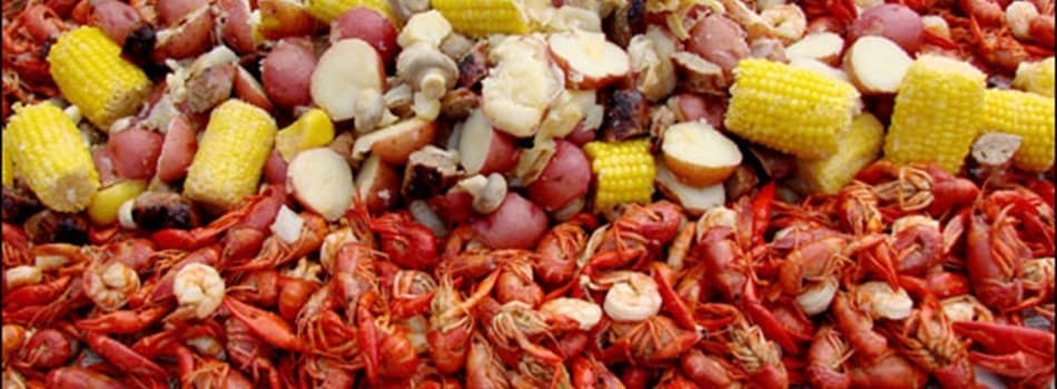 Red Thread Wines Release Party - Crawfish Boil