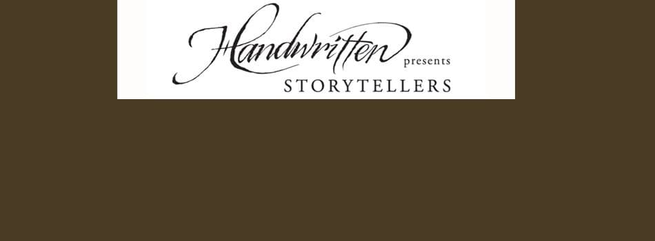 StoryTellers Series with 'Appellation Napa Valley' author Richard Mendelson