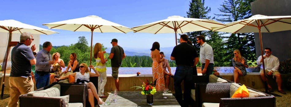Purchase Tickets to 2016 CADE Reserve Cabernet Sauvignon Release Party at CADE Winery on CellarPass