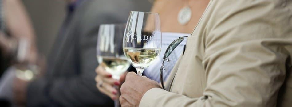 2014 CADE Reserve Cabernet Sauvignon Winemaker Dinner